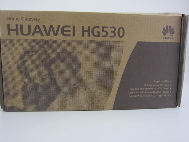 все цены на Huawei HG530 ADSL2+ modem/router SIP VoIP support 3G usb modem онлайн