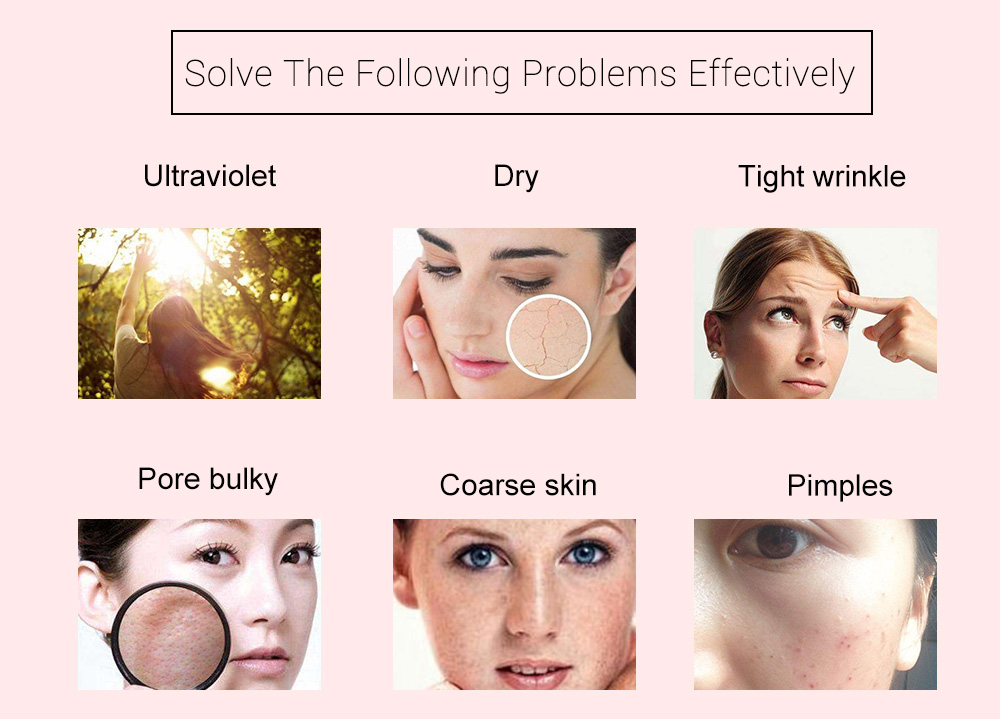 Snail Face Cream Moisturizing Anti-Aging Whitening Cream For Face Care Acne Anti Wrinkle Superfine skin care tools 7
