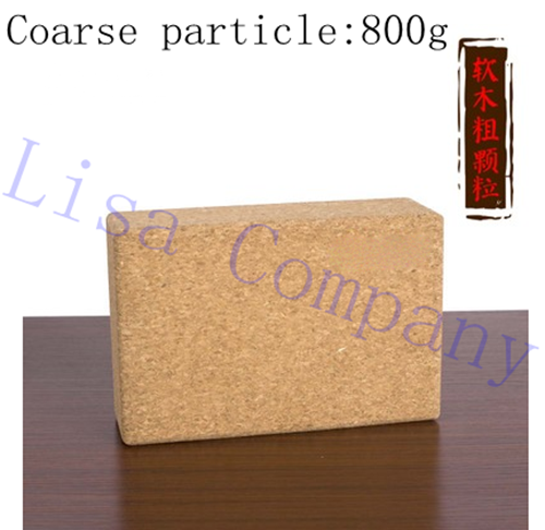 Yoga Brick Pilates Cork Yoga Block Environmental Protection Tasteless Yoga Accessories Foam Brick Fitness Bodaybuilding