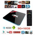 H96 PRO Amlogic S912 Octa core 2G/16G or 3G/16G Android 6.0 TV Box WiFi BT4.0 2.4G/5.8G H.265 4K Media Player KODI tv boxes