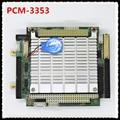 PCM-3353 PCM-3353F протестированная Промышленная материнская плата