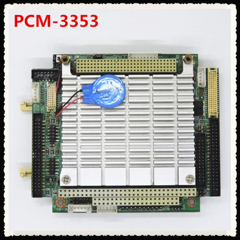 PCM-3353 PCM-3353F industrial motherboard tested working
