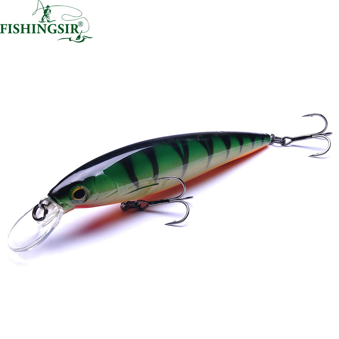 Minnow Fishing Lures 14CM/9.5CM Hooks Fish Minnow Lure Tackle Hard Bait Pesca Wobbler Artificial Swim Bait Topwater Carp Pesca lushazer fishing lure minnow bait 18g hard lures carp fishing iscas artificiais 2016 wobbler crankbait cheap sea fishing tackle