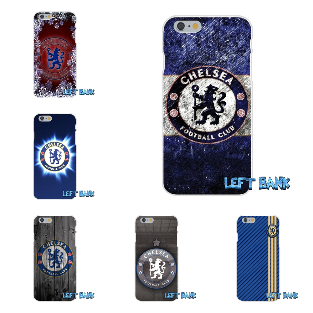 Chelsea Pride Of London Cool Logo Slim Silicone Phone Case For Motorola Moto G LG Spirit G2 G3 Mini G4 G5 K4 K7 K8 K10 V10 V20