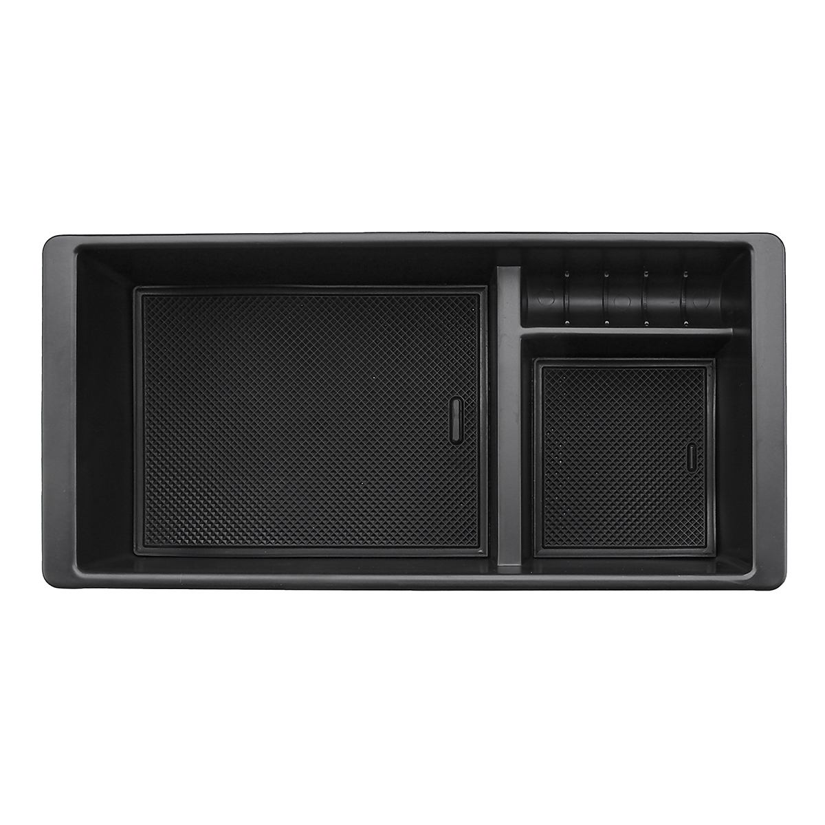 Car Center Organized Console Tray Storage Box For Silverado Chevy for GMC Yukon Sierra 2 ...