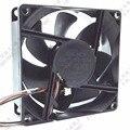 EP6127A вентилятор для охлаждения Sunon вентилятор охлаждения EE80251S1-D170-F99 AC/DC 12V 1 7 W 3-контактный разъем 3-контактный разъем 80 мм 80x80x25 мм Сервер площа...