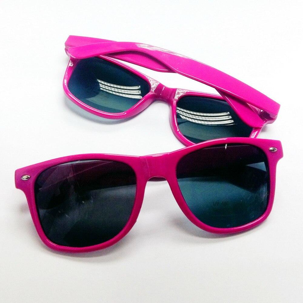 Lunettes de soleil classiques pour filles et garçons   Taille pour adultes, lunettes de soleil classiques, mode de fête UV400 Pinata, jeu de fête danniversaire, prix prix, prix, 1 pièce