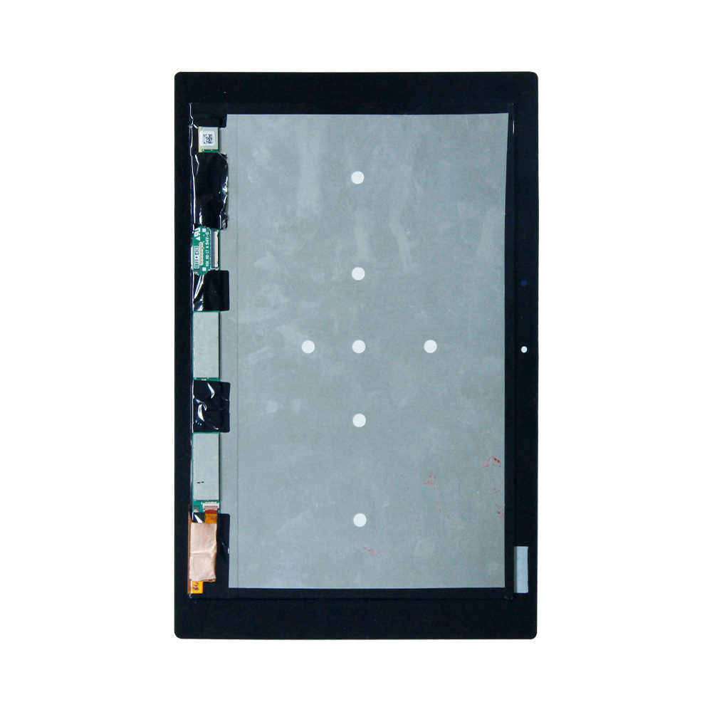 Para Sony Xperia Tablet Z2 SGP511 SGP512 SGP521 SGP541 digitalizador de pantalla táctil de cristal Lcd pantalla Asamblea envío gratuito - 3