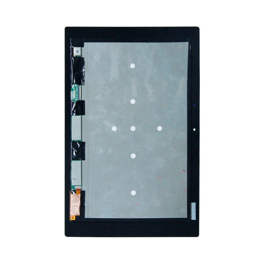 Pour Sony Xperia tablette Z2 SGP511 SGP512 SGP521 SGP541 écran tactile numériseur verre Lcd affichage assemblée livraison gratuite - 3