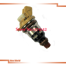 4pcs Free shipping  High performance Nozzle/fuel injector/Injection for 948F-B2B Escort 1,6 gereinigt