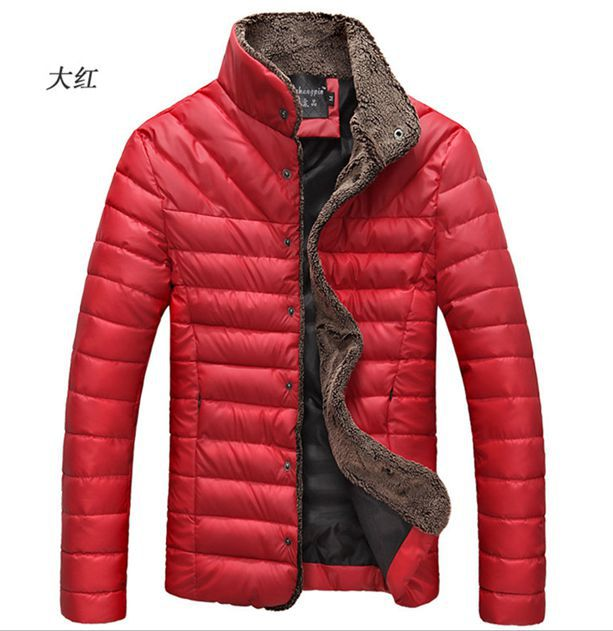 2015 Fashion Brands Outdoors Parkas Jackets and Coats Plus Size