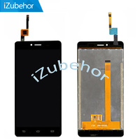 For Philips S326 LCD Display With Touch Screen Digitizer Assembly By Free Shipping Black 100 Warranty