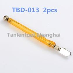 Talentool hand tools glass cutting tools plastic handle oiling glass cutter 2pcs lot.jpg 250x250