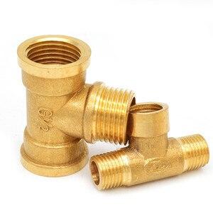Brass Pipe fitting Male Female
