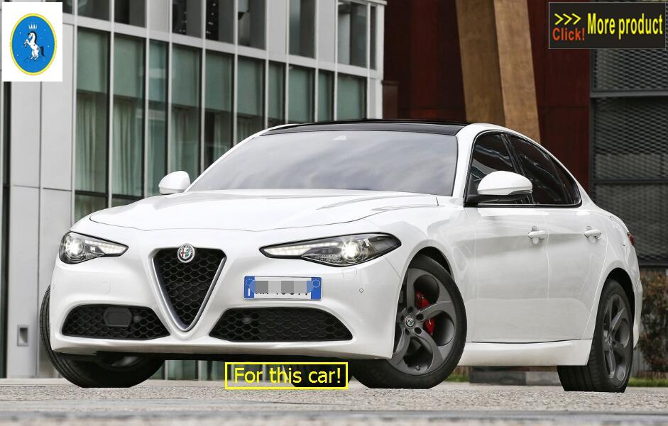 Alfa Romeo » 2016 Giulia