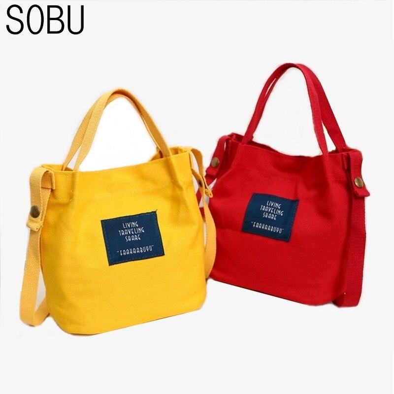 2017 SOBU Women Casual Flower Shopping Tote shopping Bag Beach Satchel Handbag Casual Canvas high-capacity shopping bags H052 casual style print and canvas design satchel for women