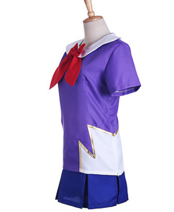 Mirai Nikki font b cosplay b font costume for font b women b font mirai nikki