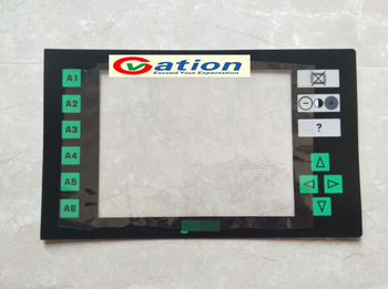 STAUBLI JC5 touch PAD with Keypad membrane (no touch screen)