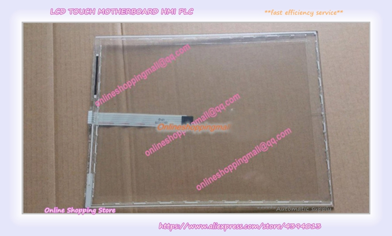 New E225669 Touch Screen 12.1 inch 5 Wire Touch ScreenNew E225669 Touch Screen 12.1 inch 5 Wire Touch Screen