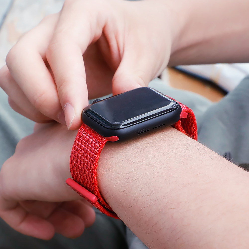 Nylon Band for Apple Watch 55