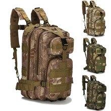 3 P военная сумка армейский Тактический Открытый Кемпинг мужской военный тактический рюкзак Оксфорд для велоспорта походная спортивная сумка для альпинизма