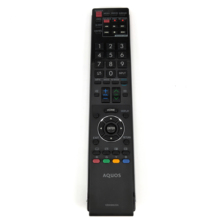 NEUE Original GB008WJSA für SHARP AQUOS LCD LED TV fernbedienung REC Fernbedienung