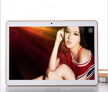 DHL Free Shipping 9.6 inch 3G 4G LTE tablet pc Octa core 1280*800 5.0MP 4GB 32GB Android 5.1 Dual SIM GPS tablet 10 10.1