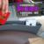 2X Flexível Pegar Catcher Caixa Lacuna Assento de Carro Organizador De Armazenamento De Bolso de Fenda Manga Flexível Ajusta Para Caber sem Adesivos EA1301