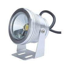 Светодиодные подводные светильники