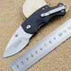 3800 Mini Folding Knife High Hardness Blade Plastic Handle Outdoor Camping Tactical Knife Outdoor Rescue Equipment
