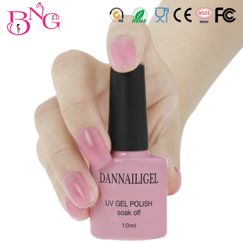 Beauty #1 Kiss the Bride 10second Speed Cure Nail Gel Polish 10ml ...