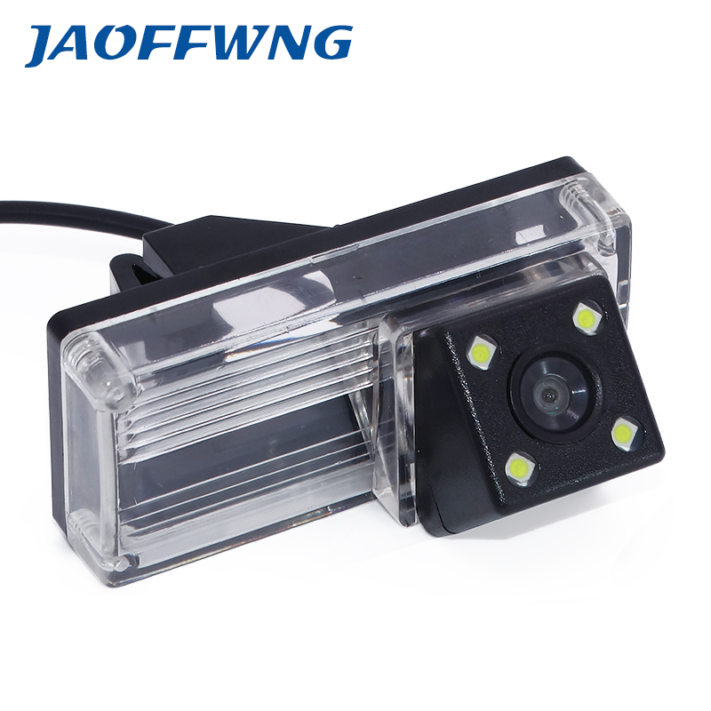 CCD HD night vision for TOYOTA LAND CRUISER 200 LC200 REIZ 09 Car Rear View camera Backup Camera rear monitor paking system