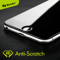 Benks High Configuration Sapphire Coating Tempered Glass Protector For IPhone 6 6s Plus Anti Scratch And