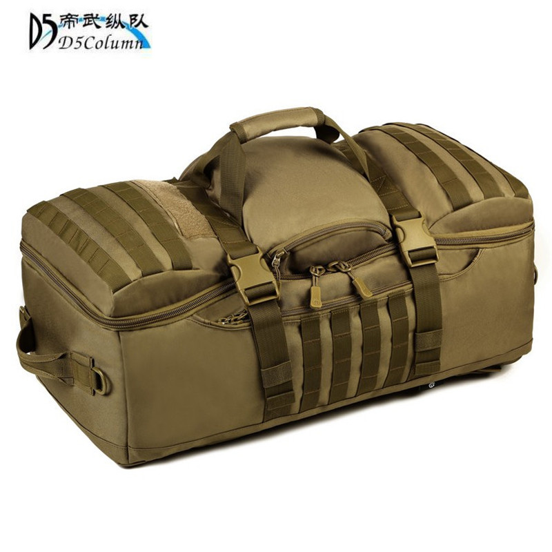 60 litres bags multi-purpose travel backpack large 3D Military Backpack 17Laptop Leisure Fashion Travel Backpack 35 litres bags bag multi purpose travel backpack large 3d military new casual backpack 2016 waterproof nylon men camouflage back