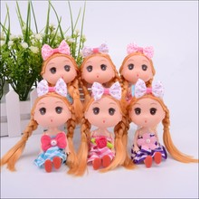 High Quality Large LOL Doll DIY Wear Clothes Girl Action Finger Toys Kids Birthday Gift For Girls Newborn Doll Reborn Baby(China)