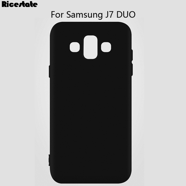 382f0d98a40 New Fundas For Samsung Galaxy J7 Duos (2018) 5.5
