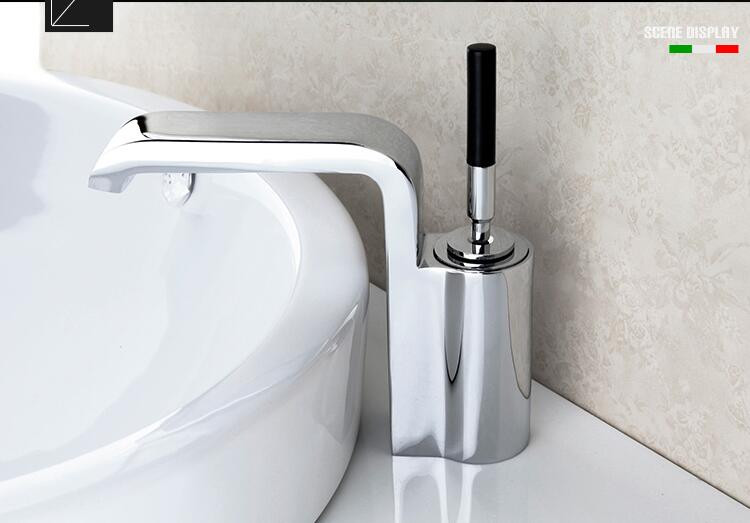 7 Faucet Finishes For Fabulous Bathrooms: Aliexpress.com : Buy 2017 Fashion Top High Quality Brass