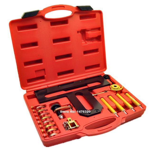 Автомобильных Двигателей, а также Сроки Cranshaft Замок Выравнивание Набор Инструментов Для BMW N42/N46 Двигателя AT2098