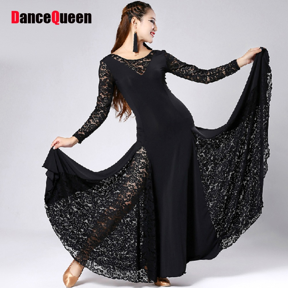 Aliexpress.com : Buy 2017 New Ballroom Dance Competition ...