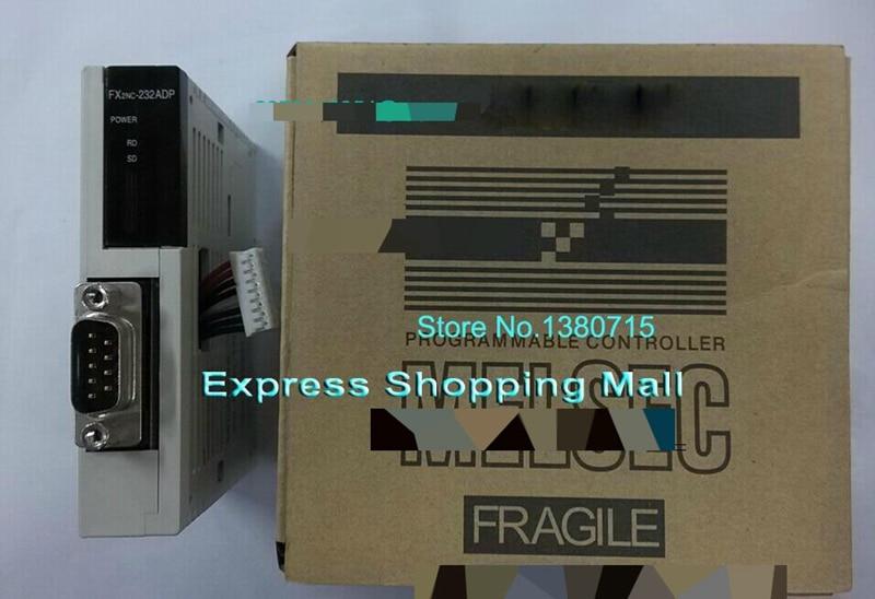 New Original FX2NC-485ADP module new original bsm100gal120dlc bsm100gar12o