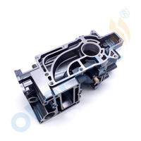 6E0-15100-1S Crankcase Assembly For Yamaha Outboard Engine 6E0-15100-01-1S 6E0-15100