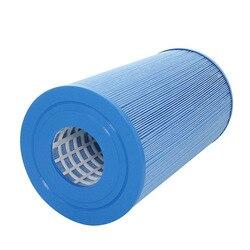 1 sztuk wymiana filtra Spa basen dla dynamicznego Filbur FC 2385 Unicel C 4335 Dropshipping FAS w Przybory do zatrzymywania i wychwytywania włosów od Dom i ogród na