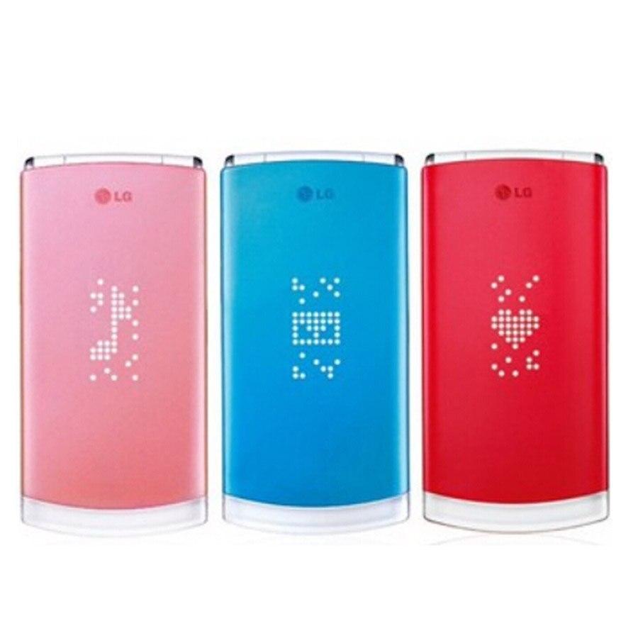 Цена за Оригинальный LG GD580 3.15MP Камера FM Bluetooth mp3 плеер Разблокирована сотовый телефон Бесплатная Доставка