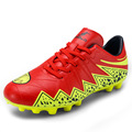 Big Boys Football Shoes Rubber Shockproof Nonslip Kids Chaussure a Crampons Football Kids Sneakers Running Walking Shop Online
