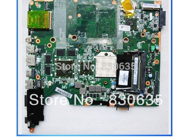 509403-001 laptop motherboard DV7 A 5% off Sales promotion, FULL TESTED,