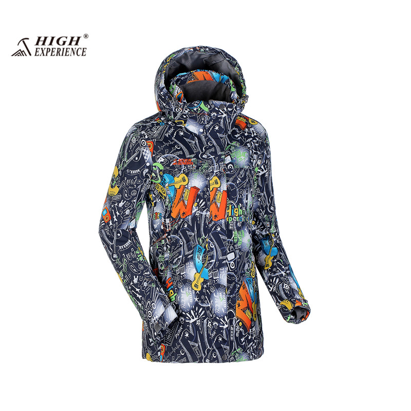 Womens Ski Jacket Snowboard Jackets Female Mountain Skiing And Snowboarding Jackets Winter Jacket Women Thermal Thicken ThermalWomens Ski Jacket Snowboard Jackets Female Mountain Skiing And Snowboarding Jackets Winter Jacket Women Thermal Thicken Thermal