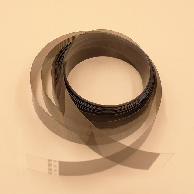 180 DPI 20mm bande dencodeur Raster 5000mm longueur pour imprimante à solvant Flora LJ320P