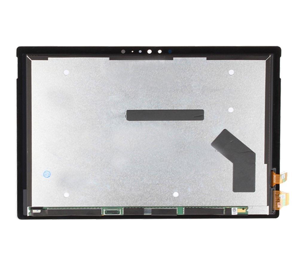 10 Teile/los 12,3 ''für Microsoft Surface Pro 4 1724 Ltl123yl01-005 Schwarz Lcd Display Panel Screen Digitizer Touch Screen Einfach Und Leicht Zu Handhaben