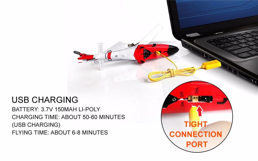 States ライトドローン簡単制御ミニ飛行機のおもちゃ RC USD 14