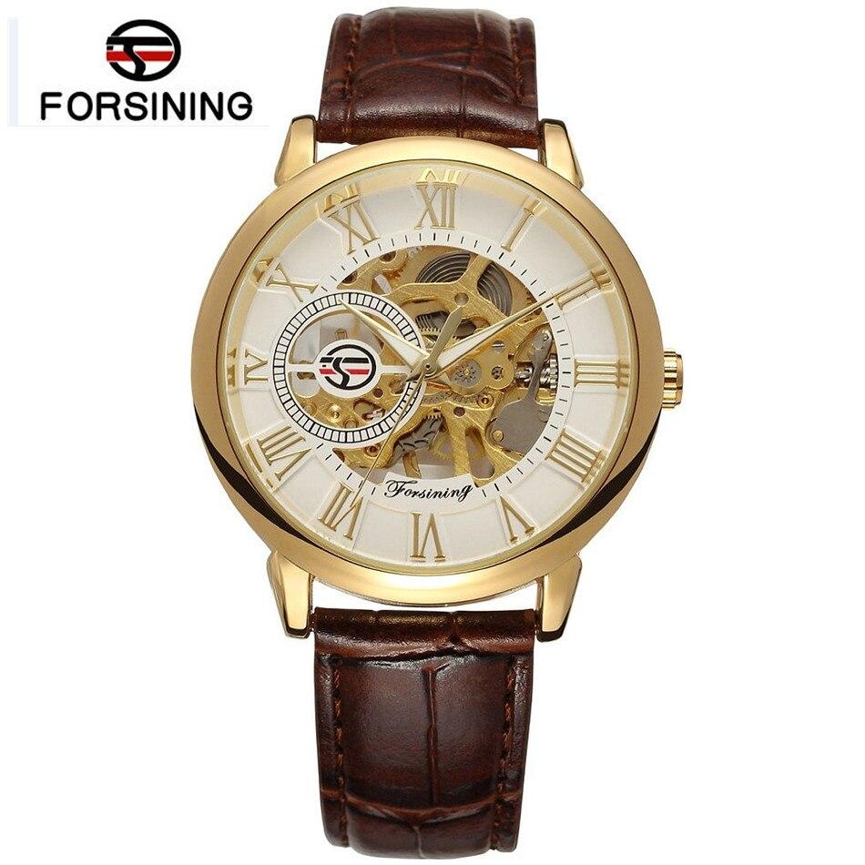 Men Watches Wholesale Army Mens Watch Mechanical Automatic Black Wrist Watch Black Xmas Gift